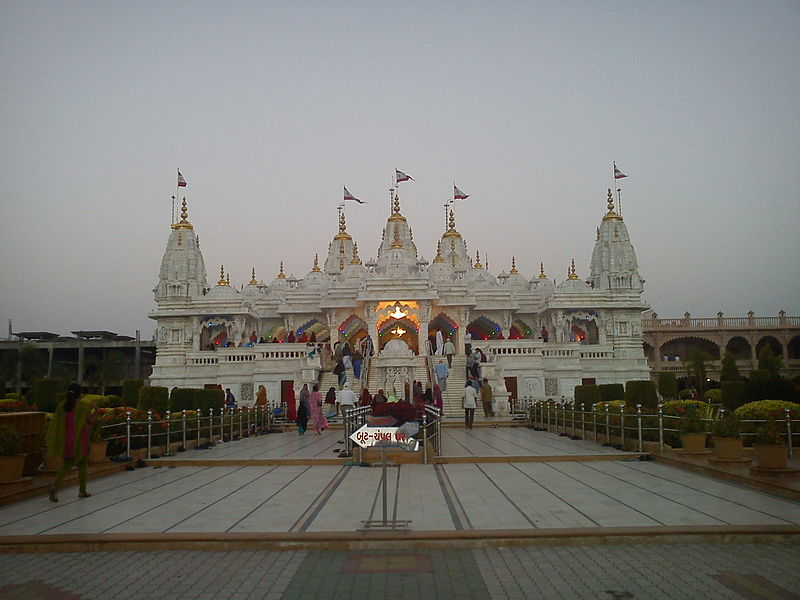 Places to visit in Ahmedabad