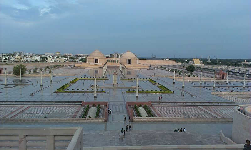 Places to visit in Lucknow