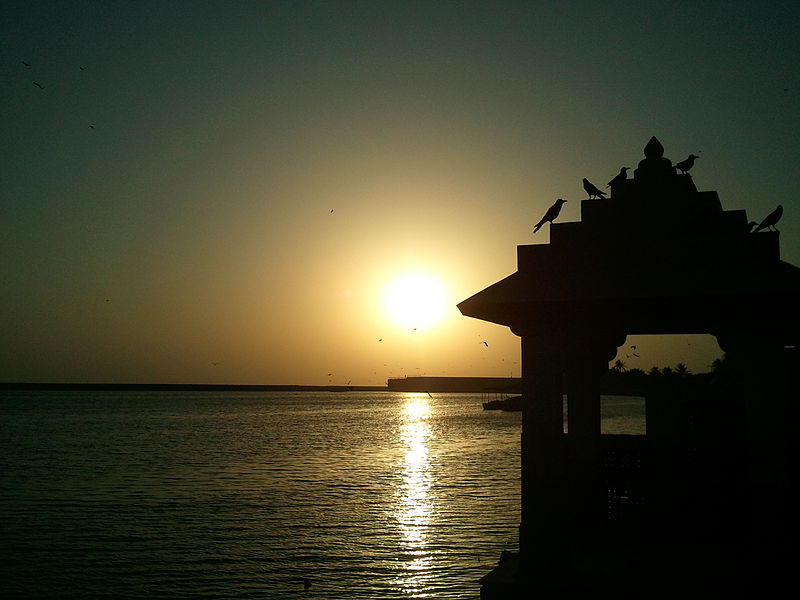 Places to visit in Somnath
