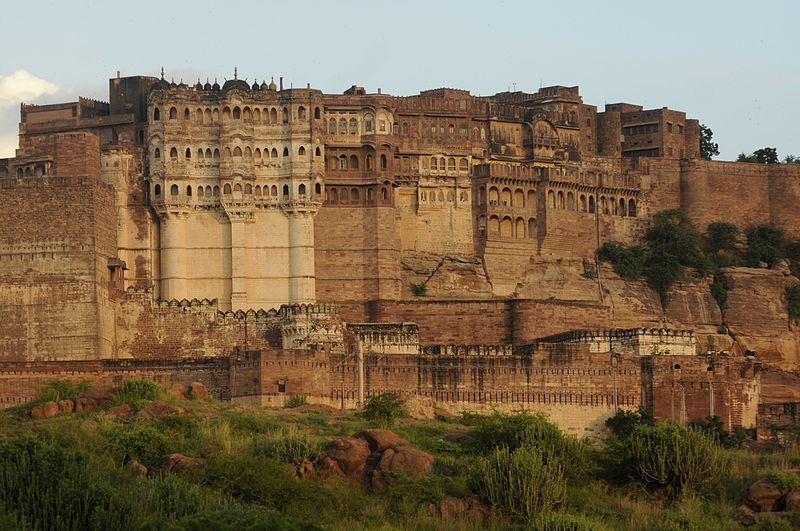unusual places to visit in Rajasthan.